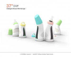 37° CUP