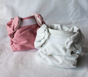 SNUGG Reusable Compostable Diapers