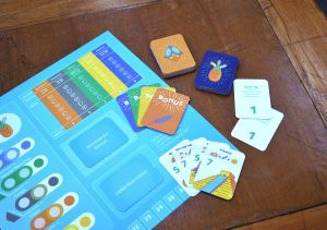 Annexe – The Game