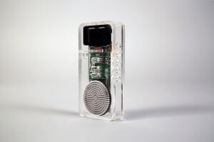 Chronicle – A Contraband Voice Recorder