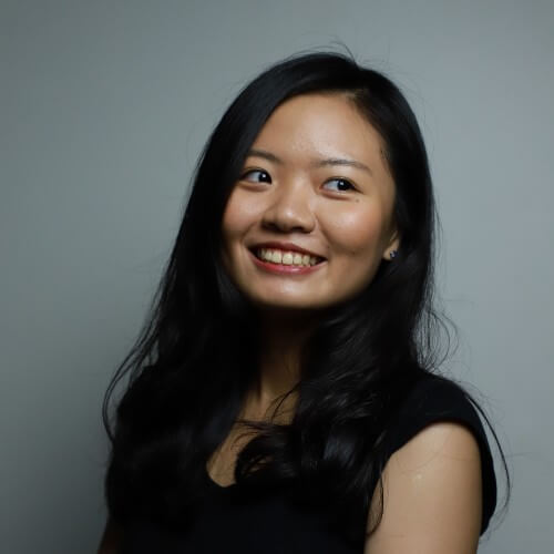 Stacey Yip