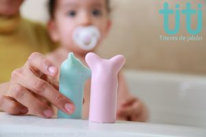 TITI – Soap Puppetry