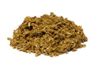 Waste to Treasure – The Utilization of the Brewer's Spent Grain in Various Fields